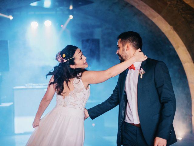 La boda de Airam y Noemí en Cardona, Barcelona 54