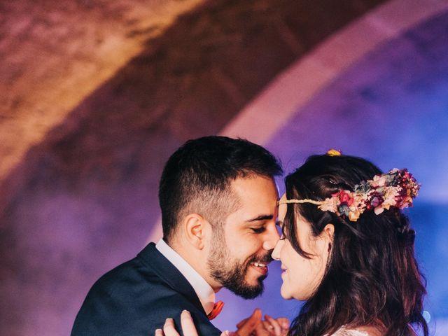 La boda de Airam y Noemí en Cardona, Barcelona 55