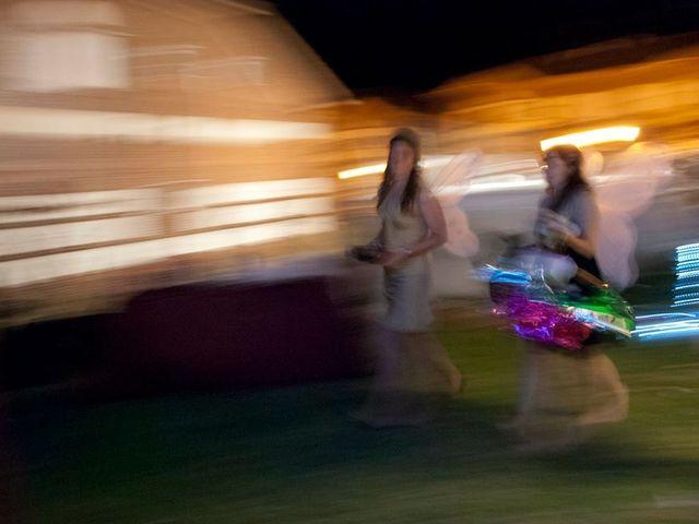 La boda de Gema y Luis en Seseña Viejo, Toledo 12