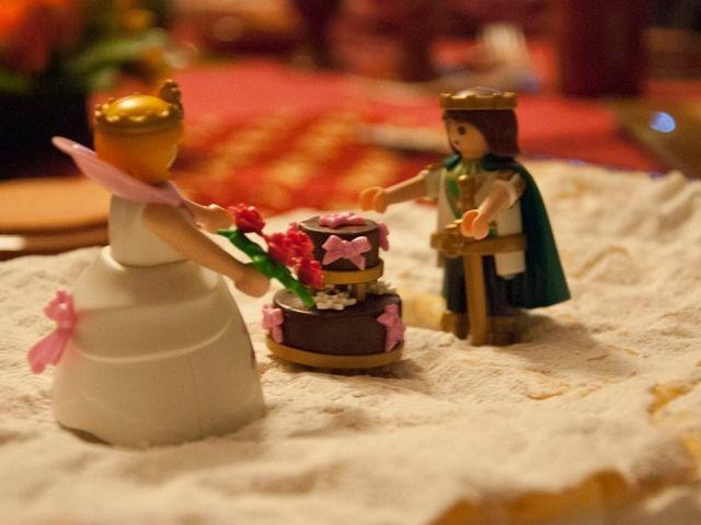 La boda de Gema y Luis en Seseña Viejo, Toledo 16
