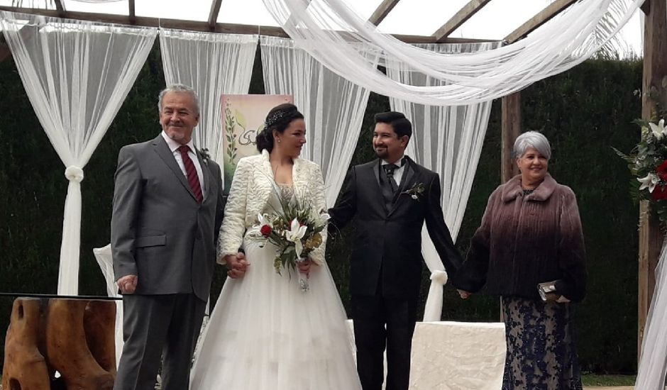 La boda de Martín y Melissa en Elx/elche, Alicante