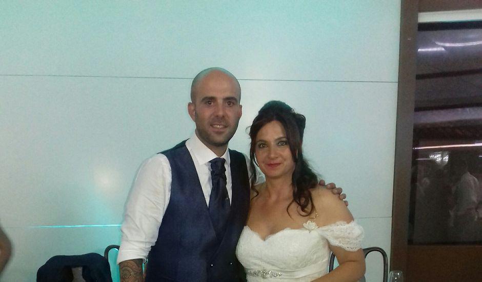 La boda de Marc y Rosi  en Cardedeu, Barcelona