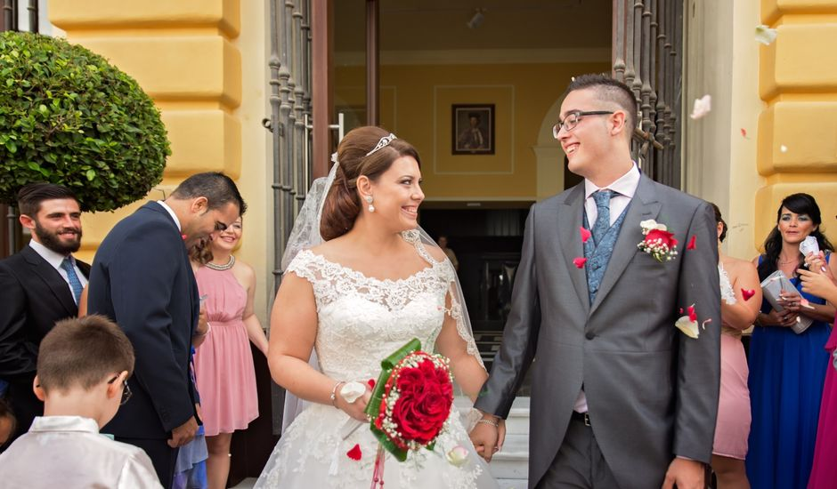 La boda de Juan Pedro y Vanesa en Chiclana De La Frontera, Cádiz