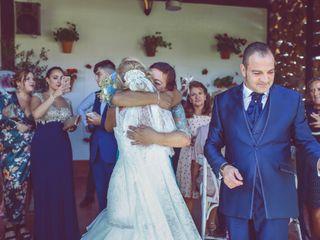 La boda de Noelia y Juanma 1