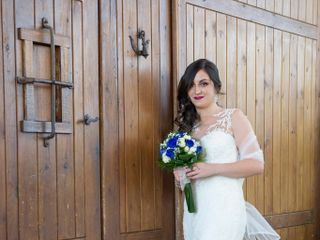 La boda de Laura y Javier 3
