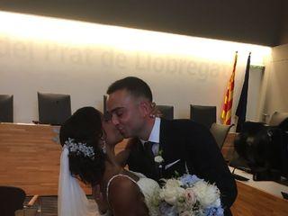 La boda de Yohana  y Carlos 3