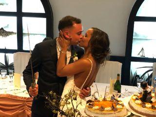 La boda de Yohana  y Carlos