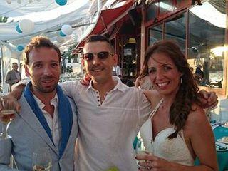 La boda de Izaskum y Jose Javier 2