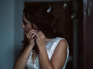 La boda de Lorena y Juan 2