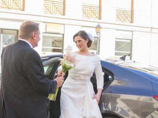 La boda de Viky y Carlos 2