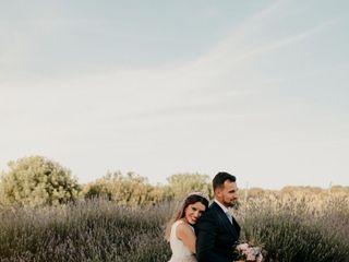 La boda de Andrea y Gonzalo 2