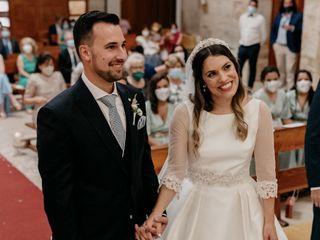 La boda de Andrea y Gonzalo 3