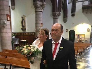 La boda de Sara y Jose 1