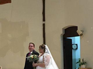 La boda de Sara y Jose 2