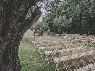 La boda de Martina y Josep 3