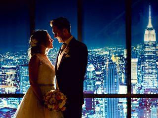 La boda de Beatriz y Alberto