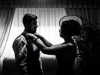 La boda de Maria y Arturo 3