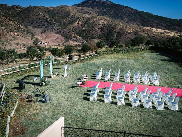 La boda de Fran y Sandra en Ronda, Málaga 15