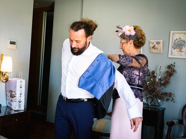 La boda de Fran y Sandra en Ronda, Málaga 17