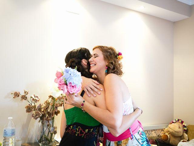 La boda de Fran y Sandra en Ronda, Málaga 20