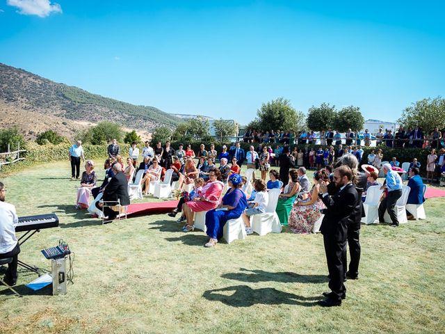 La boda de Fran y Sandra en Ronda, Málaga 28