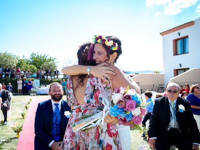 La boda de Fran y Sandra en Ronda, Málaga 30