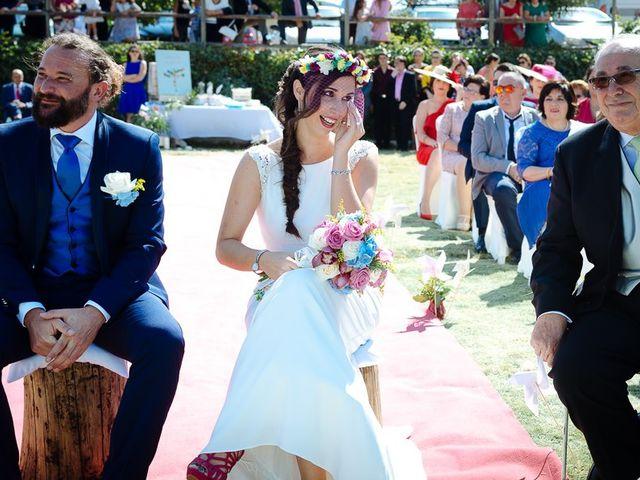 La boda de Fran y Sandra en Ronda, Málaga 31