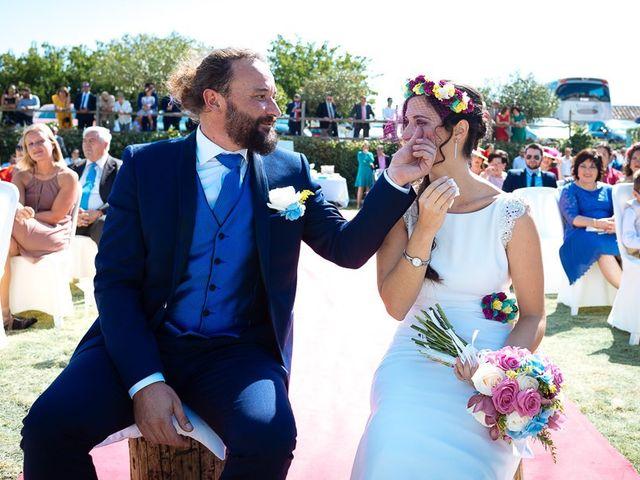 La boda de Fran y Sandra en Ronda, Málaga 34