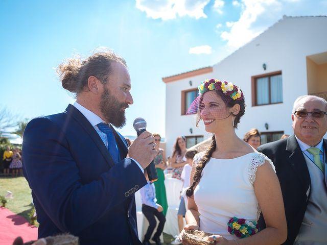 La boda de Fran y Sandra en Ronda, Málaga 35