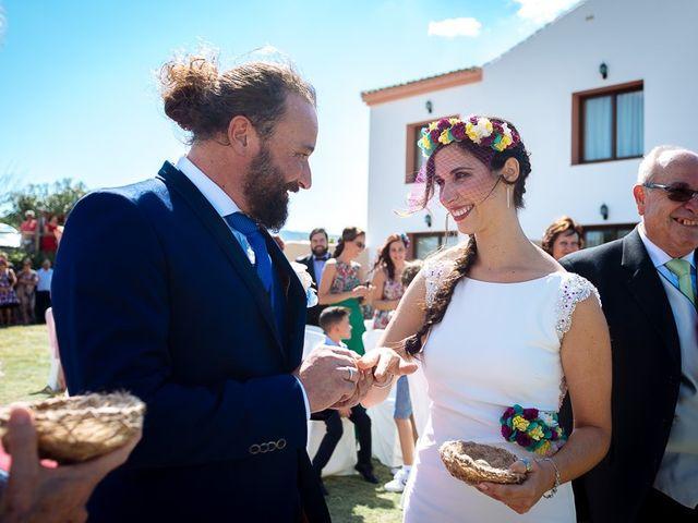 La boda de Fran y Sandra en Ronda, Málaga 36