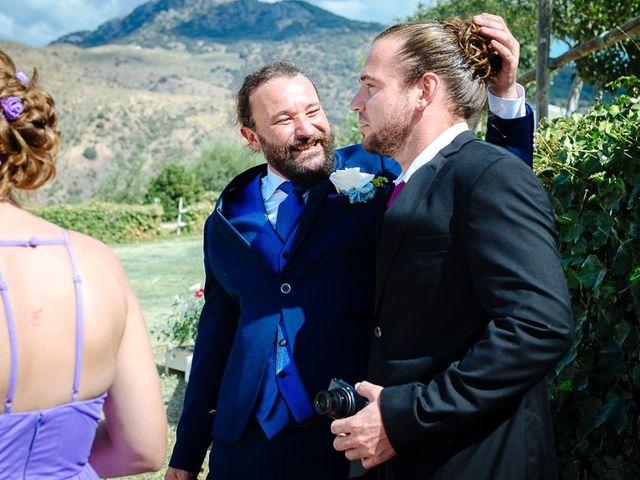La boda de Fran y Sandra en Ronda, Málaga 45