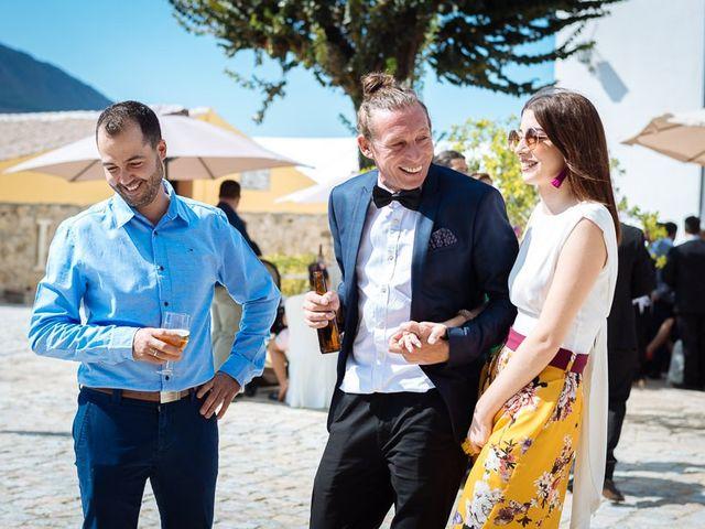 La boda de Fran y Sandra en Ronda, Málaga 48