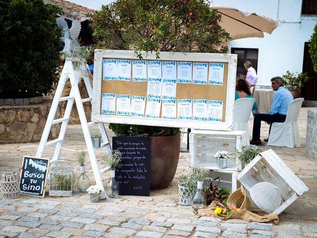 La boda de Fran y Sandra en Ronda, Málaga 49