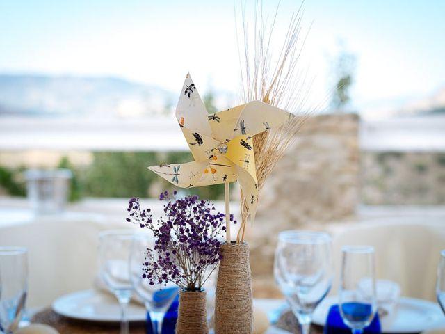 La boda de Fran y Sandra en Ronda, Málaga 50