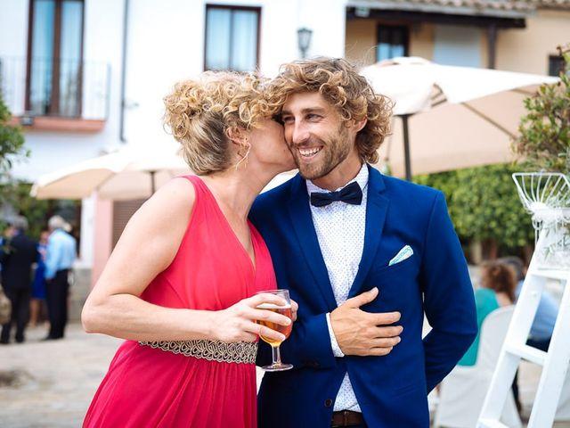 La boda de Fran y Sandra en Ronda, Málaga 52
