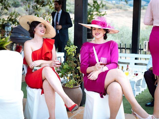La boda de Fran y Sandra en Ronda, Málaga 53