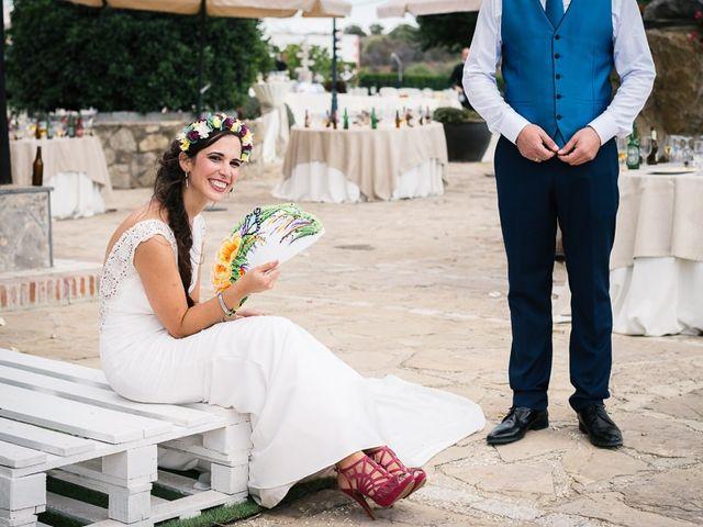 La boda de Fran y Sandra en Ronda, Málaga 54