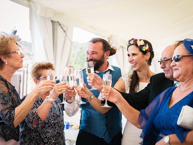 La boda de Fran y Sandra en Ronda, Málaga 55