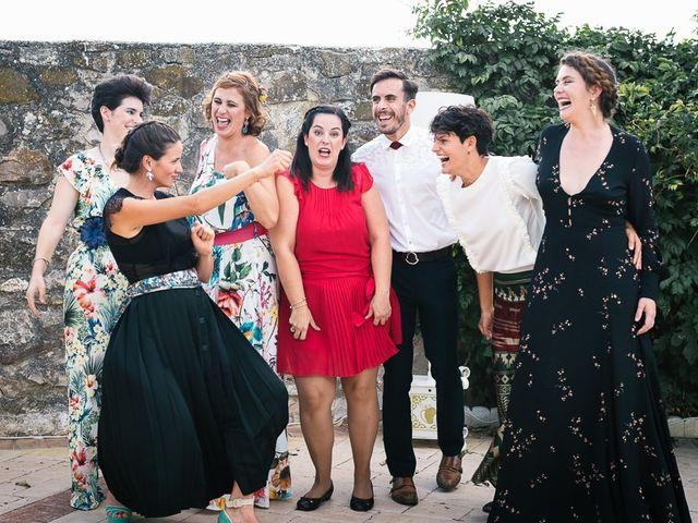 La boda de Fran y Sandra en Ronda, Málaga 56