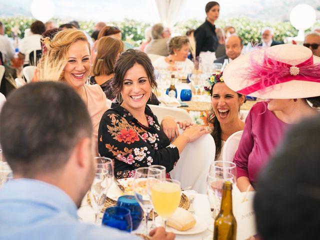 La boda de Fran y Sandra en Ronda, Málaga 58