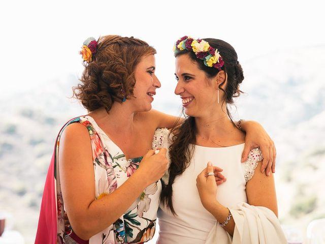 La boda de Fran y Sandra en Ronda, Málaga 62