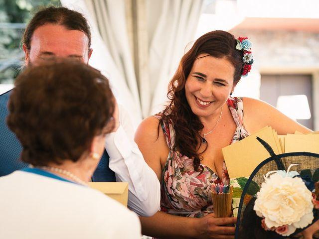La boda de Fran y Sandra en Ronda, Málaga 63