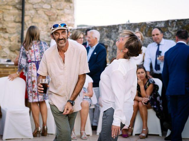 La boda de Fran y Sandra en Ronda, Málaga 66