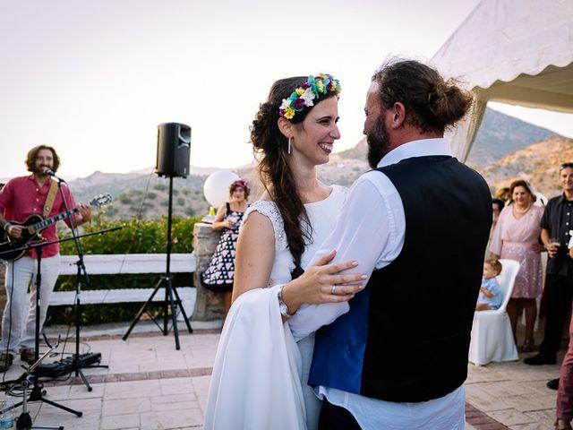 La boda de Fran y Sandra en Ronda, Málaga 68