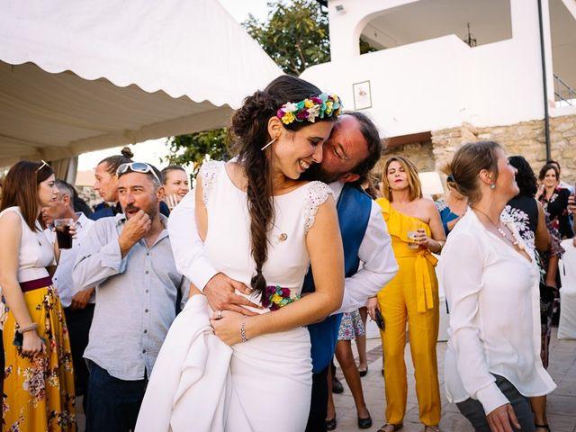 La boda de Fran y Sandra en Ronda, Málaga 70