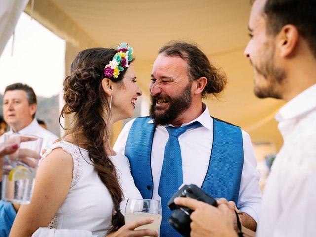 La boda de Fran y Sandra en Ronda, Málaga 74