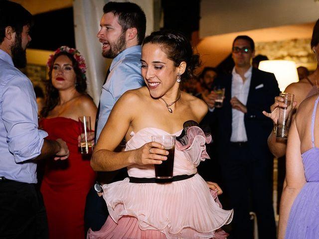 La boda de Fran y Sandra en Ronda, Málaga 82