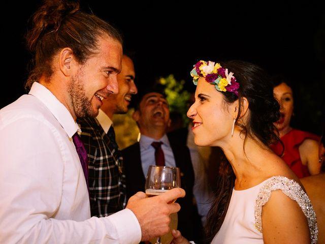 La boda de Fran y Sandra en Ronda, Málaga 84
