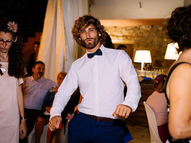 La boda de Fran y Sandra en Ronda, Málaga 87
