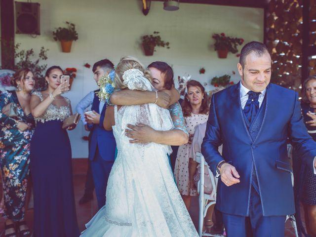 La boda de Juanma y Noelia en Cádiz, Cádiz 2